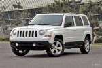 城市硬派SUV 2011款Jeep自由客福州到店