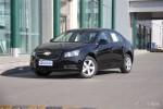 科鲁兹全系购车手册 推荐1.6升SE车型