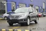 CR-V强势回归 3月份SUV车型销量点评