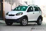 奇瑞小型SUV瑞麒X1现车到达广西 接受预订