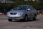 BYD双模电动车F3DM苏州未到店 订金4000元