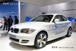 2010年北美车展 八款新能源运动车型盘点