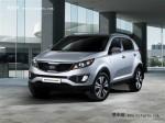 东风悦达起亚SUV新车型SL将亮相北京车展