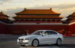 全新BMW 5系长轴距版接受预定 即将到店