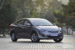 北京现代推全新紧凑级车 将于2016年发布