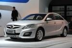 海马M6上海车展上市 预计售价8万-10万元