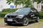 购新BMW X1 首付50% 月供206元起
