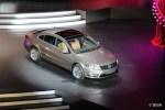 一汽大众新CC正式上市 售25.28万-34.28万