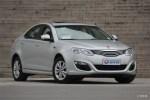 全新荣威550新增两款车型 售12.68万起