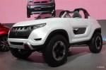 铃木X-Lander Concept于东京车展发布