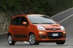 2013年度意大利最畅销车型排行榜揭晓