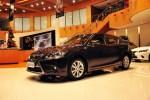 雷克萨斯新车计划曝光 推广2.0T发动机