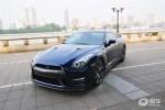 全新日产GT-R展车已经到店 全面接受预定