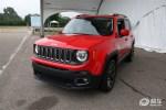 Jeep自由侠2.0L车型售19.28万-20.28万元