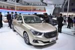 广汽传祺GA6将于12月20日晚正式上市