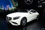 奔驰全新S级coupe上市 售199.8万元起