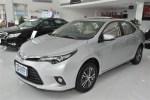丰田雷凌新增车型正式上市 售11.78万元