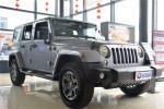 Jeep牧马人新增舒享版车型 售42.95万起