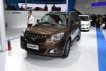 新海马S7/新款福美来M5将于5月6日上市