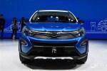 比亚迪元燃油版预售10万元 4月11日上市