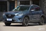 马自达新款CX-5 6月18日上市 共推6款车型