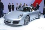 保时捷计划推911 R车型 配手动变速箱