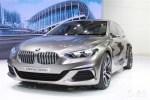 宝马将国产全新入门轿车 推新X1长轴混动