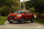 东风雷诺科雷嘉3月18日上市 或推5款车型