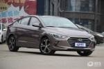 北京现代领动推1.6L新车型 售10.98万元
