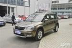 斯柯达将推Yeti兄弟版车型 9月2日上市