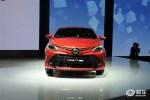 威驰FS将于3月21日上市 致炫兄弟车型