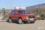 一汽奔腾X40将3月9日上市 预售6.98万元起
