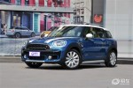 MINI COUNTRYMAN上市 售28.6万-39.6万元