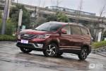 中型七座SUV比速T5将于4月26日起预售 预售价或8-10万元