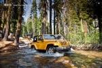 成功换心术 试驾2012款Jeep牧马人