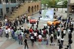 2011一汽-大众奥迪校园科技日正式启动