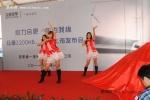 众泰Z200、Z200HB献礼第八届安徽车展