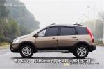 风行景逸SUV银川现已接受预订 订金5000元