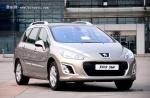 2012款进口标致308SW现车抵津 接受预订