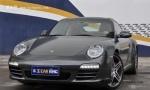 2009年保时捷911Carrera 4S 售价109万