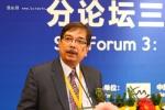 Sugato Sen:汽车工业对国家发展非常重要
