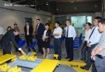 TTi Global在华开设首家巴迪沃克培训中心