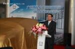 广州博程举办大型采购Mazda8交车仪式