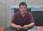 2012北京车市上半年总结专访 广恒信