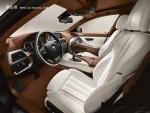 BMW 6系GranCoupe V.S 保时捷Panamera
