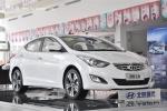 北京现代朗动新车已到店 订金5000元