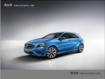 2013全新梅赛德斯-奔驰A级Hatchback