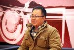 BJ40争议中上市 李峰首秀不谈速度谈节奏