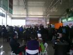 上海大众斯柯达厂家特惠赤峰站圆满成功
