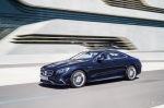 4.1秒破百!奔驰S65 AMG Coupe官图发布